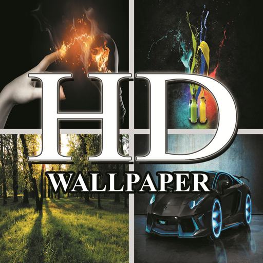 HD Wallpapers LOGO-APP點子