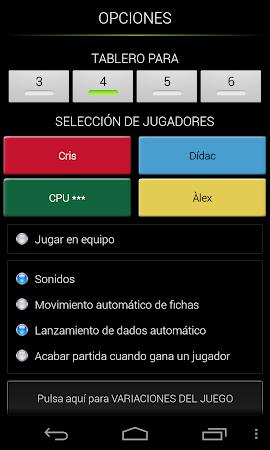 Parchís 3.6.1 screenshot 234096