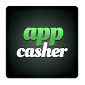 Appcasher (Earn/Make Money)