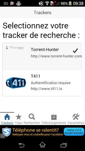 Torrents2Transmission