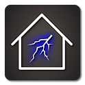 Lightning Launcher Home logo