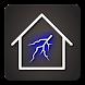 Lightning Launcher Home