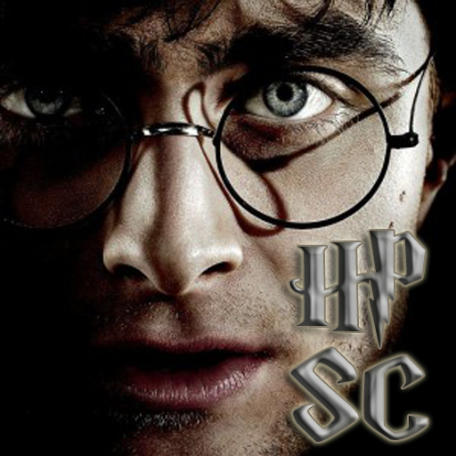Harry Potter SpellCaster