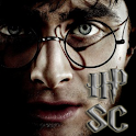 Harry Potter SpellCaster logo