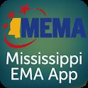Mississippi EMA icon