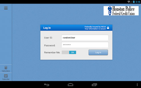 HPFCU for Tablet- screenshot thumbnail
