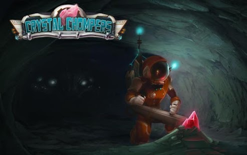 Crystal Chompers- screenshot thumbnail