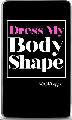 Dress My Body Shape - screenshot