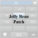 JB PATCH|FroyoStyleBlue icon
