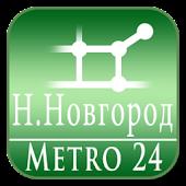 Nijniy Novgorod (Metro 24)