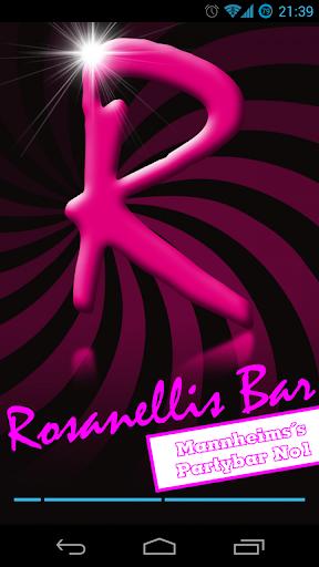 Rosanellis Bar - Partybar No.1