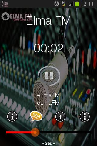Elma FM