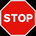 Señales de tráfico (ES) icon