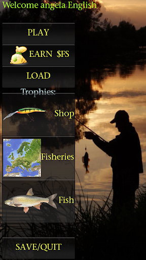 Fishing - Asp 3D FREE