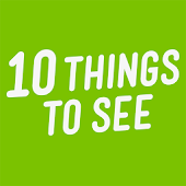 10 ThingsToSee - Tourist guide