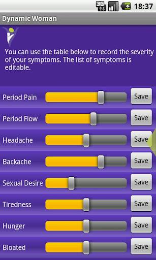 【免費健康App】Period + Ovulation Calendar-APP點子