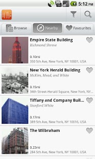 Buildings - screenshot thumbnail