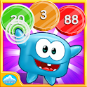 Candy Andy - Munching Numbers icon