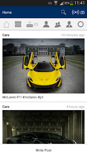 Textrand - screenshot thumbnail