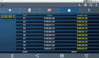 Screenshot of Alarm Plus Millenium