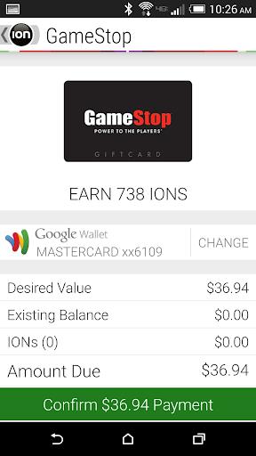 【免費財經App】ION Rewards-APP點子