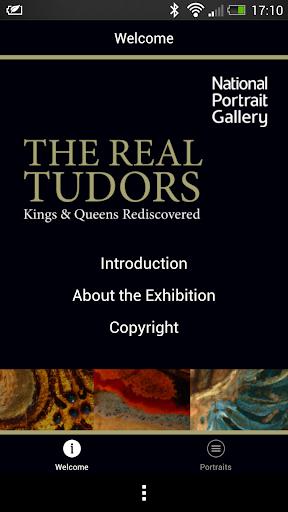 The Real Tudors