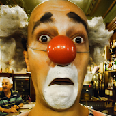 Funny Best Clown Durilov