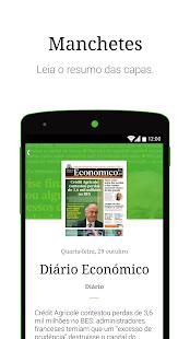 SAPO Jornais- screenshot thumbnail