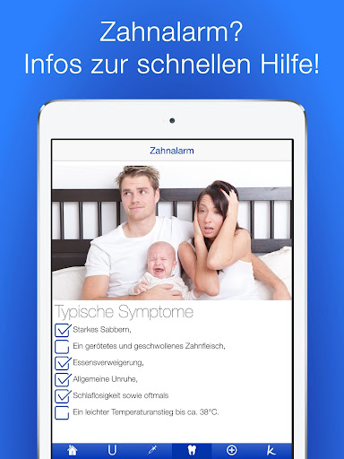 Baby Gesundheit Checkliste PRO Apps (apk) free download for Android/PC/Windows screenshot