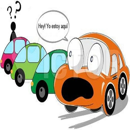 ¿Dónde está mi coche? - screenshot
