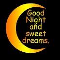 Good Night Card to yr beloved