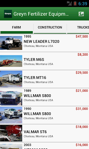 Greyn Fertilizer Equipment Inc