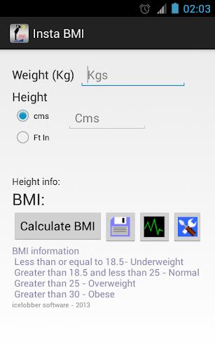 Insta BMI