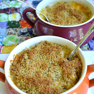 Old Fashioned Mac and Cheese #SundaySupper.