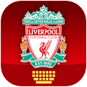 Liverpool FC Official Keyboard icon