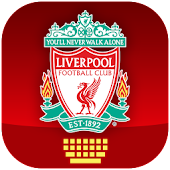 App Liverpool FC Official Keyboard APK for Windows Phone