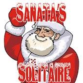 Santa's Solitaire
