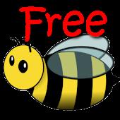 Busy Bee Math Free