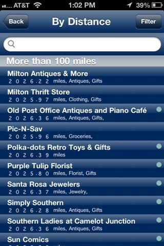 【免費旅遊App】Main Street Milton-APP點子