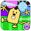 Wubbzy's Dance Party icon
