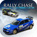 Rally Racing Chase 3D 2014 icon