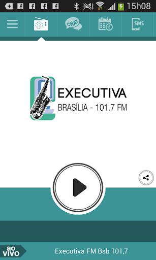 Executiva FM Bsb 101 7
