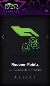 Star Points Mobile screenshot 1