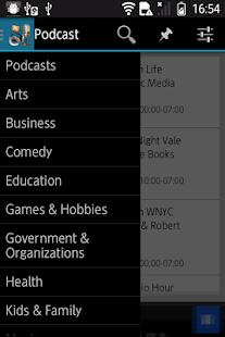 玩免費媒體與影片APP 下載播客搜索 app不用錢 硬是要APP