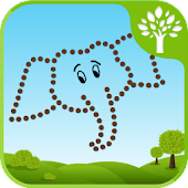Fun With Dots- Kids Learning