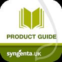 Syngenta UK Product Guide-Beta icon