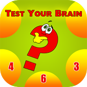 Math Brain Trainer