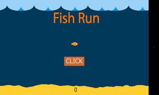 Fish Run