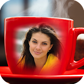 Coffee Cup Frames
