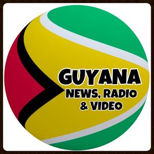 Guyana News Amp Radio Android Apps On Google Play
